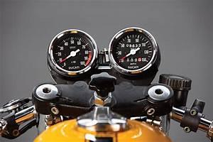 1973 Ducati 750 Sport - Classic Italian Motorcycles