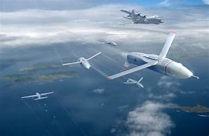 Darpa's Developing Tiny Drones That Swarm to and From ...