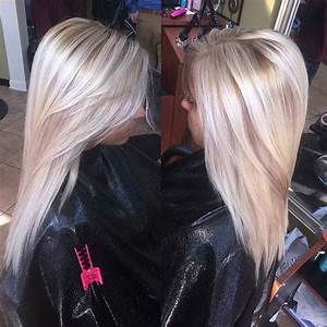 25+ unique Cool blonde highlights with lowlights ideas on ...