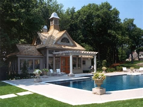 home plans with pool prides pool house