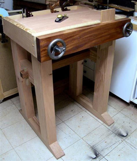 workbenches page  hand tools wood talk