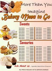 Free menu template word for Free restaurant menu templates for mac
