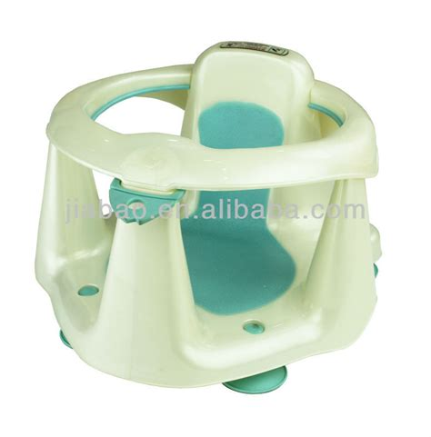 infant bath seat with suction cups safety baby bath seat with suction cups with en 71