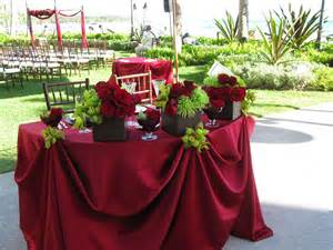 nappe mariage