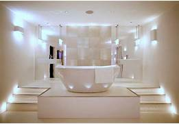 Modern Bathroom Lighting Design Ideas Modern Home Design Bath Light By Illuminating Experiences Modern Bathroom Vanity Lighting Bathroom Designs From Arlex Light Up Your Bathroom Life Bath FixerBath Fixer