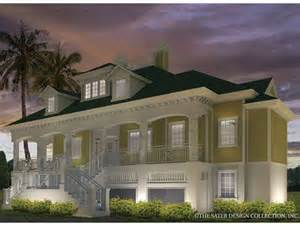 Tidewater Home Plans
