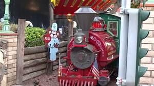 CASTLE PARK Railroad Riverside California YouTube