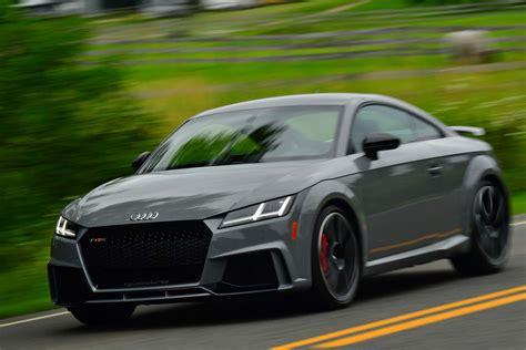 2018 Audi Tt Minor Tweaks Carbuzzinfo
