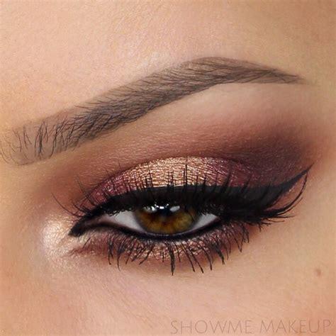 makeup tutorials  brown eyed babes