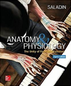 Test Bank For Anatomy  U0026 Physiology The Unity Of Form And