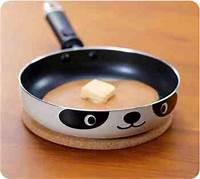 panda frying pan Guest Picks Competiton Winner - Super Cute Kawaii!!