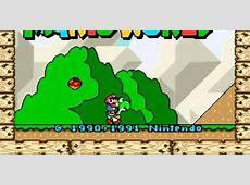 Super Mario World Caballito Juego Para PC Gamezfull
