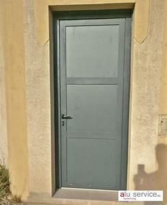Fermeture 3 Points Porte Entree : porte d 39 entree prefal aluminium pose de moustiquaire sur ~ Premium-room.com Idées de Décoration