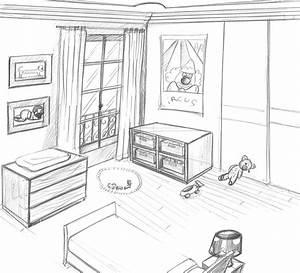 sogal vous aide a amenager votre interieur With plan de maison en 3d 18 decoration dinterieur de chambre bebe enfant ado
