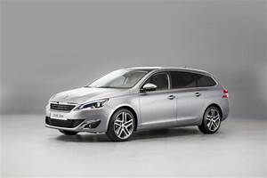 Peugeot 308 Allure Business : peugeot 308 sw la nouvelle peugeot 308 sw en vid o et en d tail 2014 salon de gen ve 2014 ~ Medecine-chirurgie-esthetiques.com Avis de Voitures