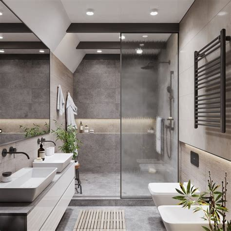 Best Modern Bathroom Tile by 25 Best Modern Bathroom Vanities For Your Home Dwell