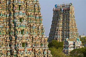Interesting Facts about Meenakshi Temple Madurai