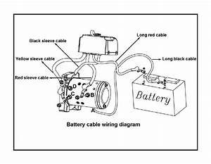 Viking Winch Solenoid Wiring Diagram