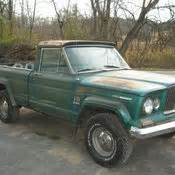 1970 jeep gladiator cool old truck 4x4 4 speed 4 barrel dual exhaust v8 1978