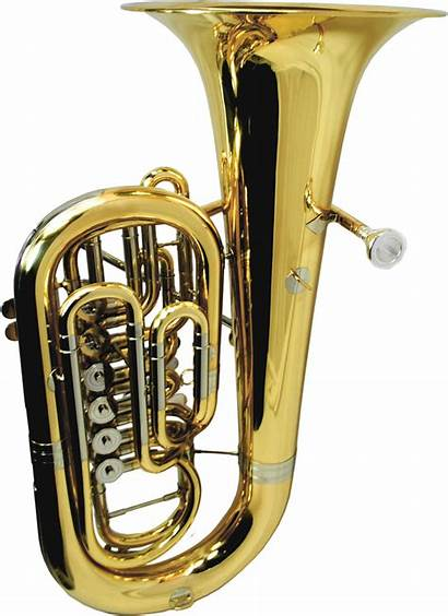 Tuba Brass Valve American Heritage Rotary Yellow