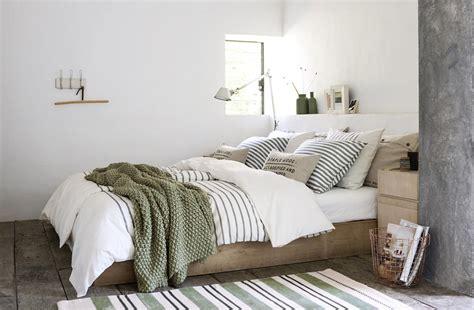 Mit Tagesdecken Das Bett Dekorieren