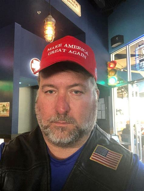 florida man    kicked   lounge  wearing maga hat news vvdailypresscom