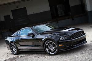 Ford Mustang 2013 : roush expands 2013 lineup with v6 powered rs mustang mustangs daily ~ Melissatoandfro.com Idées de Décoration