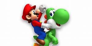 Baby Yoshi Wii U | www.pixshark.com - Images Galleries ...