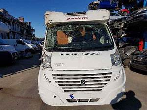 Used Car Parts For Fiat Ducato Bus  250   290   130
