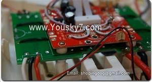 Upgrade Brushless Motor Kit For Syma X8 X8c X8w X8g