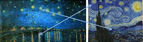analyse du tableau la chambre de gogh analyse du tableau la nuit étoilée de gogh