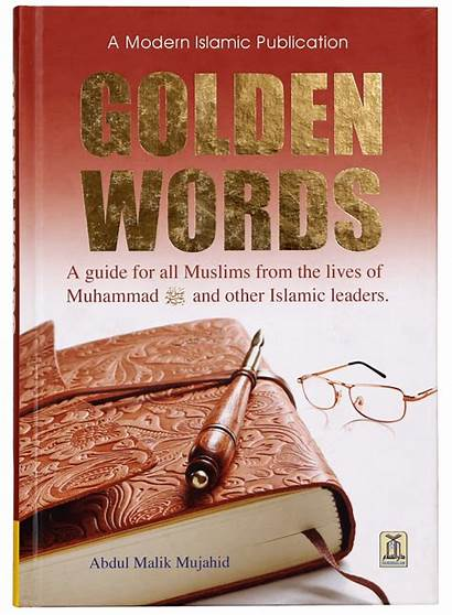 Words Golden Darussalam Pk Books Pakistan