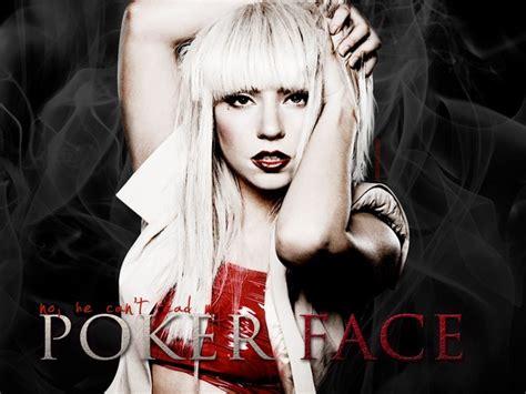 Poker Face  Définition  Qu'estce Que La Poker Face