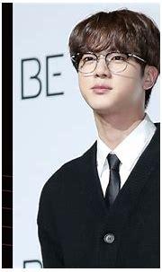 Jin Birthday : Bts Jin Is Trending Worldwide On Twitter As ...