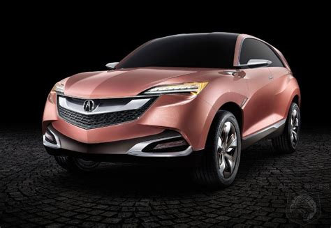 Honda Aims To Make Acura In China By 2016  Autospies Auto