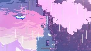 Celeste Game Icon Wwwtopsimagescom