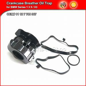 free shipping 1 x pack crankcase breather valve oil trap With breather coupon