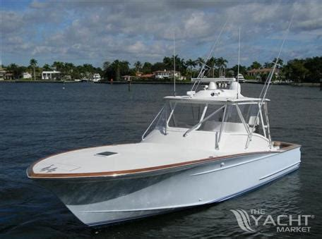 spencer yachts custom carolina express  boat  sale