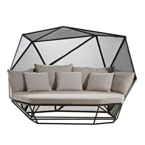canapé avec dossier haut canapé trois places avec dossier haut driade khaima design