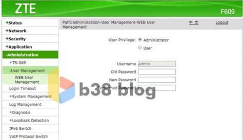 Sendcmd 1 db p devauth info ( press enter). Cara Mengetahui Password Admin Modem ZTE F609