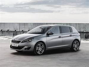 Peugeot 308 - 5 Doors