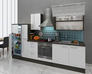 Küchenzeile 360 Cm : respekta k chenzeile lea mit e ger ten breite 310 cm online kaufen otto ~ Indierocktalk.com Haus und Dekorationen