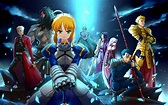 Anime | Blazing Ardor