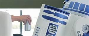 Acheter Un Frigo : star wars vous pouvez d sormais acheter le frigo r2 d2 ~ Premium-room.com Idées de Décoration