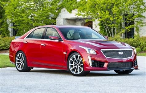 cadillac cts  price specs performance engine