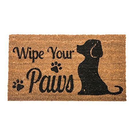 doormat for dogs doormats kritters in the mailbox animal gifts