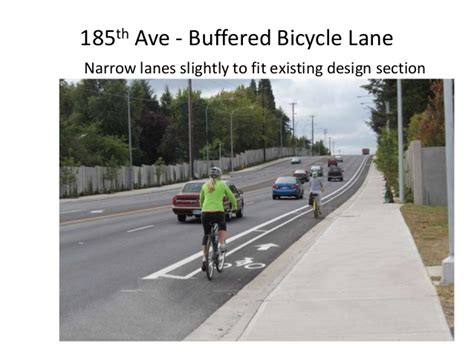 Ats 15 Fixing Suburban Roads From Barrier To Busy Bikeway