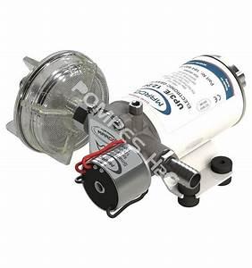 Pompe Avec Surpresseur : pompe surpresseur 12 24v vitesse variable adduction eau ~ Premium-room.com Idées de Décoration