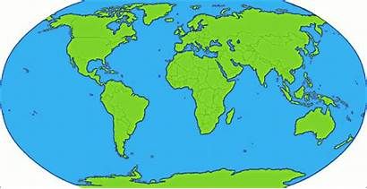 Clipart Map Globe Maps Geography Clipground Hemisphere