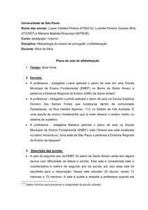 Modelo Plano De Aula De Alfabetizacao  Pedagogia. 3x5 Note Card Template. Interior Design Contract Letter Of Agreement. Wordpad Resume Template. Photo Wedding Guest Book Template. Cover Letter Examples For Supervisor Position. Principal And Interest Payment Calculator Template. Sample Cover Letter For Nursing Position Template. Sample Of Debt Validation Letter Sample